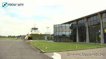 Luchthaven Kortrijk-Wevelgem zoekt privé-uitbater - Focus en WTV