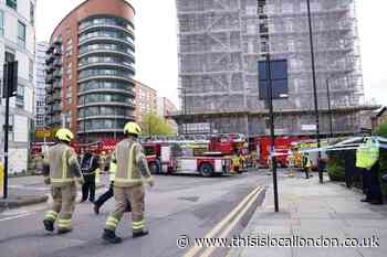 London Assembly calls for review of Building Safety Bill