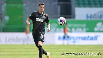 Heise transferred to Karlsruher