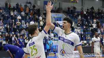 Avant son dernier match de la saison à Vichy-Clermont, les cinq temps forts de la saison historique du SQBB - L'Aisne Nouvelle