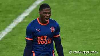 Sullay Kaikai: Former Crystal Palace winger looks forward to Sierra Leone 'dream debut'