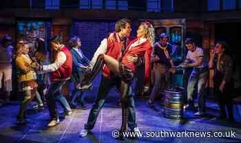 Dreams of a Nobody in West End Musical - Southwark News