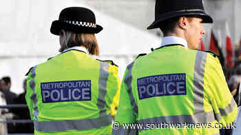 Southwark Police set up new 'walk and talk' scheme with female residents to crack down on harassment and violence against women - Southwark News