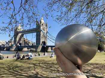 Let The Orb Take You On A Spherical Mystery Tour - Southwark News