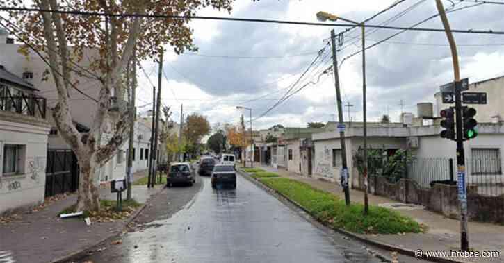 Misterioso asesinato de un empresario en Villa Ballester: ¿fue un ataque de motochorros? - infobae