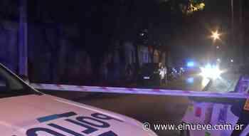 Villa Ballester: Asesinan a un hombre para robarle la camioneta - Noticias, TL9 Noticias (Clips) - telenueve