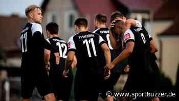 Kreispokal in Nordsachsen: Bad Dübens Fußballer rüsten sich für Ernstfall in Torgau - Sportbuzzer