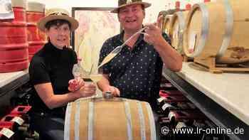 Abendmarkt Torgau: Elbe-Elster zeigt sich erstmals auf sächsischen Markt - Lausitzer Rundschau