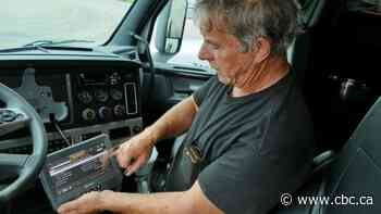 Electronic logging devices becoming mandatory in semi trucks in Canada to combat driver fatigue