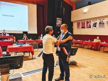Essonne. Florian Gallant élu maire de Wissous après la démission de Richard Trinqiuer - actu.fr