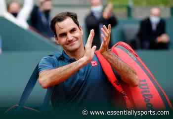 Roger Federer's Proposal to Bring Major Changes on the Tennis Tour - EssentiallySports