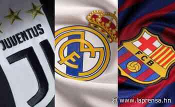 UEFA suspende investigación contra Barca, Madrid y Juve por la Superliga - La Prensa de Honduras