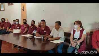 Candidato de MORENA en La Barca se declara ganador a pesar de diferencia menor de 20 votos - UDG TV