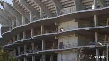 De Torino a Mestalla critica la 'laxitud' del Gobierno valenciano con el cumplimiento de la ATE - AS