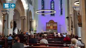 Spiritueller Sommer 2021 in Schmallenberg feierlich eröffnet - WP News