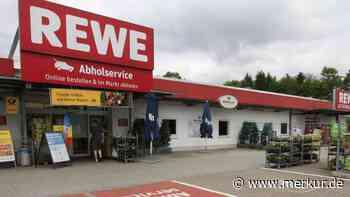 Rewe und Moosburger Immobilien-Vermieter geben Details zu Neubau-Plänen preis - Merkur Online