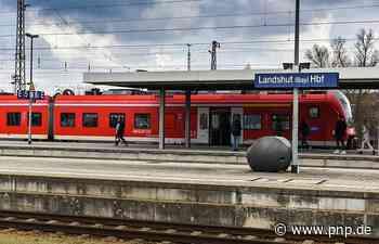 Bahnstrecke zwischen Moosburg und Landshut gesperrt - Bahn - Passauer Neue Presse