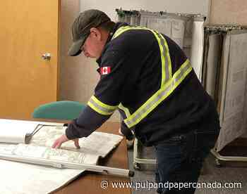 Paper Excellence adds new hires for Prince Albert Pulp restart - Pulp & Paper Canada