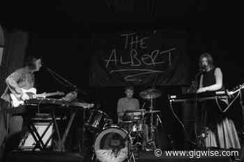 Live Review: PVA + Nuha Ruby Ra at The Prince Albert, Brighton, 10/06/2021 | Gigwise - Gigwise