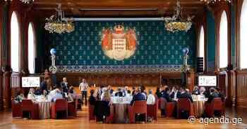 President Zurabishvili promotes Georgian wine in Monaco, meets Prince Albert II - Agenda.ge
