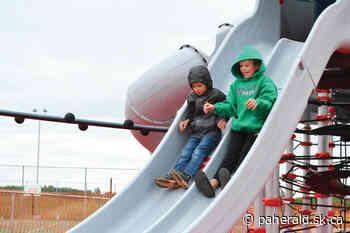 Playground program returning in 2021 - Prince Albert Daily Herald