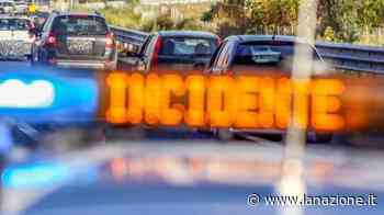 Incidente sulla A1 fra Impruneta e Firenze sud, 4 feriti. 11 chilometri di coda - LA NAZIONE