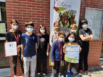 """Villefranche-de-Lauragais. Une nouvelle opération """"ville propre"""" organisée par le CMJ en juin - La Voix du Midi Lauragais"""