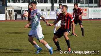 36 tifosi dell'Union Feltre ammessi alla sfida di Campodarsego - Corriere Delle Alpi