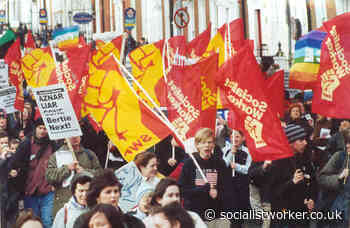 Stonewall was a riot - the radical roots of LGBT+ resistance - Socialist Worker