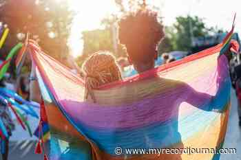 Stonewall Speakers on Facebook Live June 14 - Meriden Record-Journal