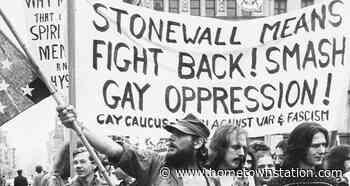LGBTQ+ Pride Month: Santa Clarita Reflects On 1969 Stonewall Uprising - KHTS Radio