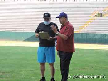 Abrirá Dorados mañana jueves en Nuevo Casas Grandes el Campeonato Estatal de Béisbol - El puntero
