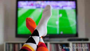 Bis zu 47 Sekunden Unterschied: Wo Fußball-Gucker EM-Tore zuerst sehen