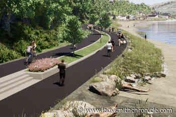 Nanaimo's proposed walkway extension estimated at $25-30 million – Ladysmith Chronicle - Ladysmith Chronicle