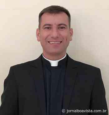 Padre da Diocese de Erechim em curso para o Corpo Diplomático da Santa Sé - Jornal Boa Vista