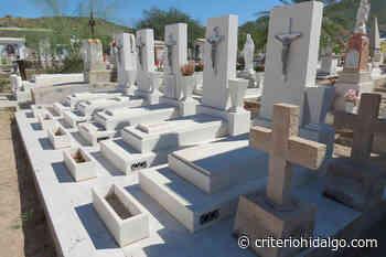 Compran en Tepeji del Río el terreno para un cementerio - Criterio Hidalgo
