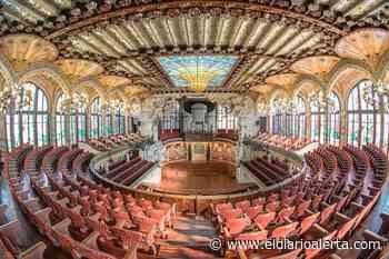 CATALUNYA.-La orquesta Camera Musicae celebra diez temporadas en el Palau de la Música con Perianes o Volodin - Alerta
