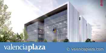 Justicia adjudica las obras del Palau de Justícia de Gandia por 12,5 millones de euros - valenciaplaza.com
