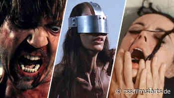 Die verstörendsten Filme aller Zeiten