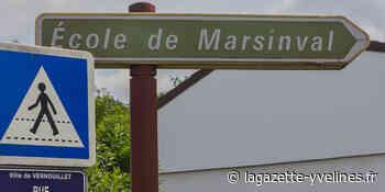 En attendant une nouvelle école, les enfants pourront aller à Vernouillet - La Gazette en Yvelines
