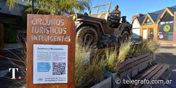 Más de 30 puntos históricos de Villa Gesell ya forman circuitos turísticos inteligentes - Telégrafo