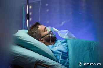 En los primeros 10 días de junio Córdoba ha reportado 131 muertes por COVID-19 - LA RAZÓN.CO