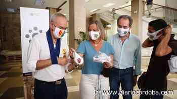 Las actividades del mes del Orgullo en Córdoba arrancan con una campaña en los comercios - Diario Córdoba