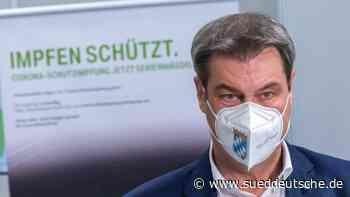 Corona Bayern: Testzentrum Hauzenberg durchsucht - Süddeutsche Zeitung - SZ.de