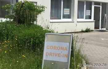 Betrugsverdacht: Corona-Testzentrum im Landkreis Passau durchsucht - Passauer Neue Presse