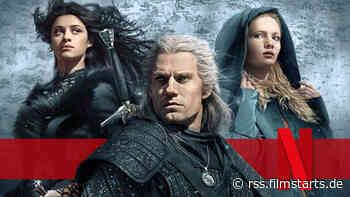 """Der erste Teaser zu """"The Witcher"""" Staffel 2 ist da!"""