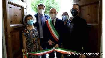 San Gimignano, nuova sede Urp - LA NAZIONE