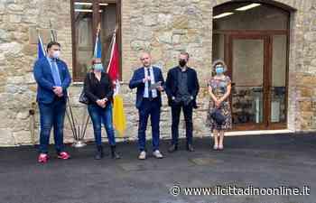 San Gimignano: nuova sede per Urp e servizi demografici - Il Cittadino on line