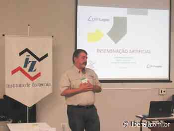 O Liberal Instituto de Zootecnia de Nova Odessa tem nova diretoria - O Liberal