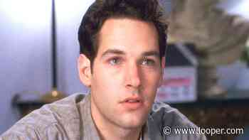 How Old Was Paul Rudd In Clueless? - Looper